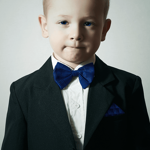 Boys Suits and Formalwear