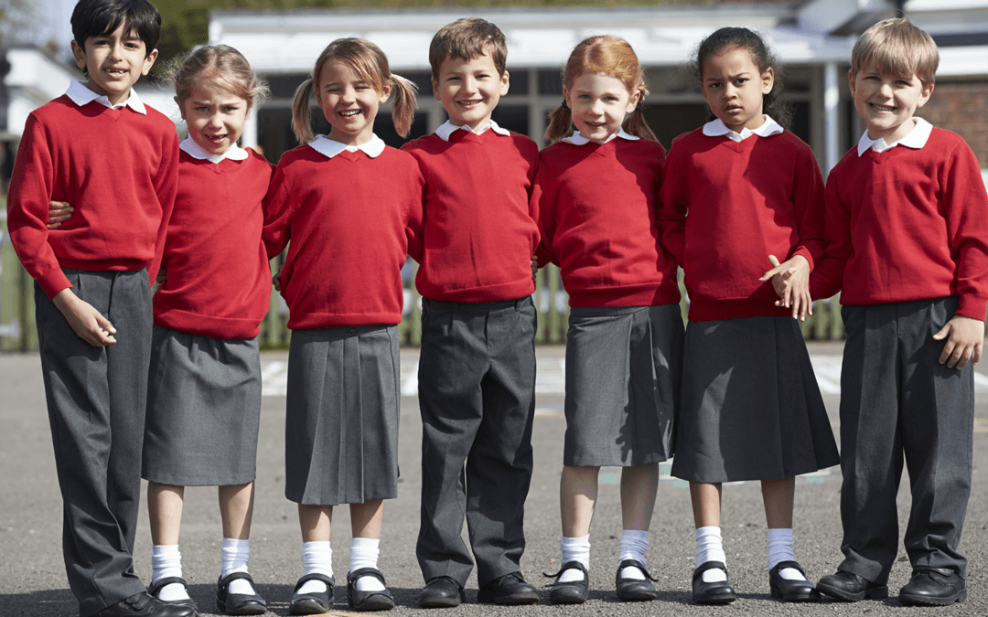 Everything You Need to Know About Irish School Uniform