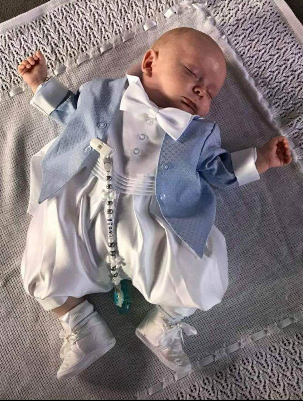 New Generations baby boy