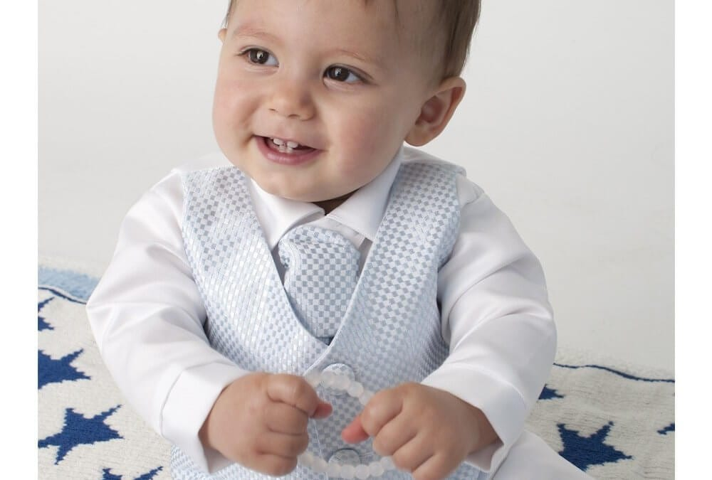 Top 10 Boys & Girls Christening Outfit Ideas for 2021