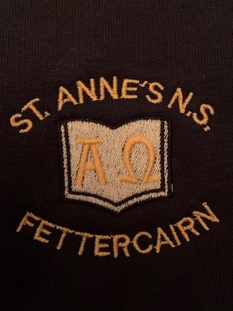 New Generations School Uniform